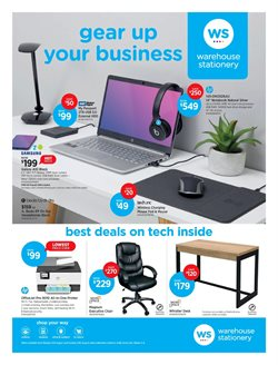 Homeware & Furniture offers in the Warehouse Stationery catalogue in Auckland