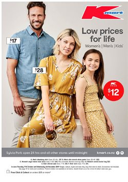 Offers from Kmart in the Wellington special
