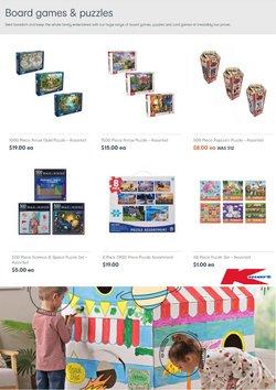 Kmart catalogue ( Expires tomorrow )