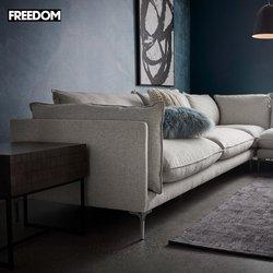 Freedom Furniture catalogue ( 29 days left)