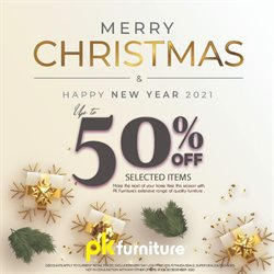 PK Furniture catalogue ( Expired )