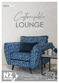 Furniture Now catalogue ( More than a month )
