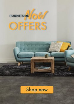Furniture Now catalogue ( 14 days left)