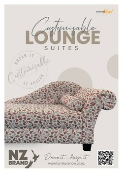 Furniture Now offers in the Furniture Now catalogue ( More than a month)