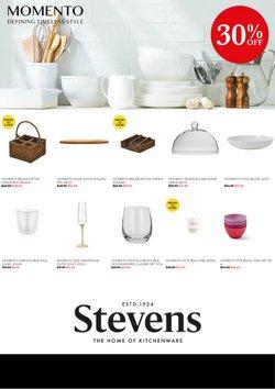 Stevens catalogue ( Expired )