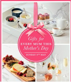 Mother's Day offers in the Stevens catalogue ( Expires tomorrow)