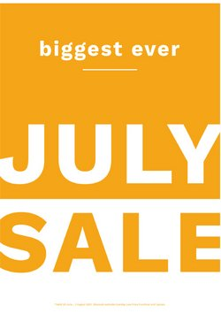 Department Stores offers in the Big Save catalogue ( 6 days left)
