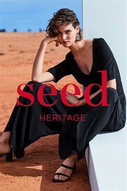 Seed Heritage catalogue ( Expired )