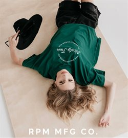 RPM catalogue ( Expired )