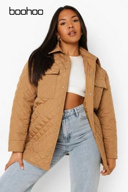 Boohoo offers in the boohoo catalogue ( 21 days left)