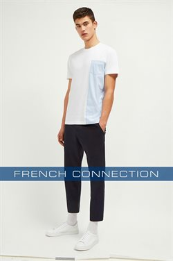 Offers from French Connection in the Auckland special