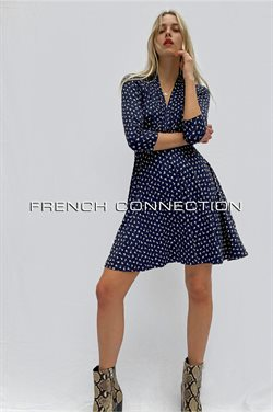 French Connection catalogue ( 20 days left )