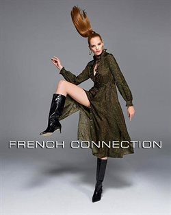 French Connection catalogue ( 16 days left )
