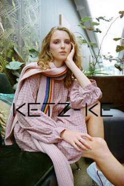 Offers from Ketz-ke in the Auckland special