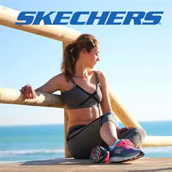 Offers from Skechers in the Auckland special