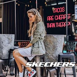 Clothing, shoes & accessories offers in the Skechers catalogue in Auckland