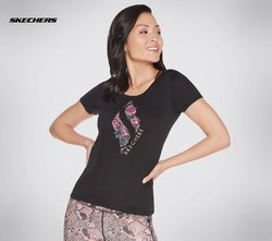 Skechers offers in the Skechers catalogue ( 12 days left)