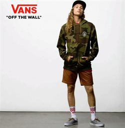 Offers from Vans in the Auckland special