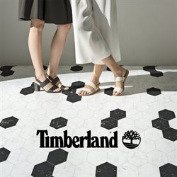Offers from Timberland in the Auckland special