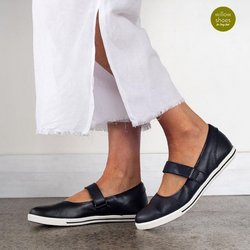 Willow Shoes offers in the Willow Shoes catalogue ( 4 days left)
