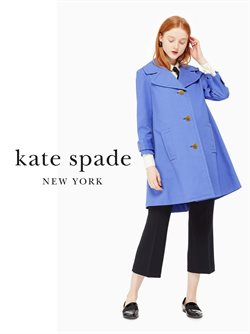 Offers from Kate Spade in the Auckland special