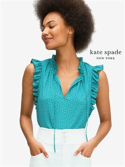 Kate Spade catalogue ( 21 days left )
