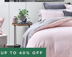 Offers from Bed Bath N' Table in the Auckland special