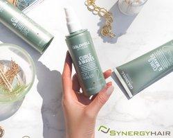 Synergy Hair catalogue ( 3 days left )
