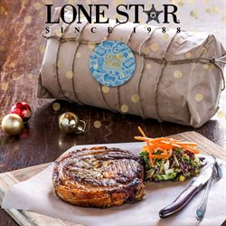 Lone Star catalogue ( Expired )