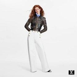 Louis Vuitton offers in the Louis Vuitton catalogue ( 8 days left)