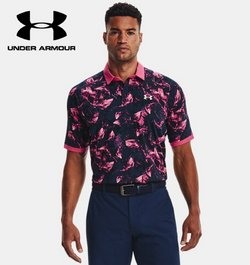 Under Armour offers in the Under Armour catalogue ( 21 days left)
