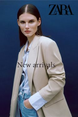 ZARA catalogue ( Expires tomorrow )