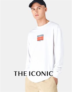 Clothing, shoes & accessories offers in the The Iconic catalogue in Auckland