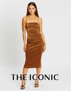 The Iconic catalogue ( 20 days left )