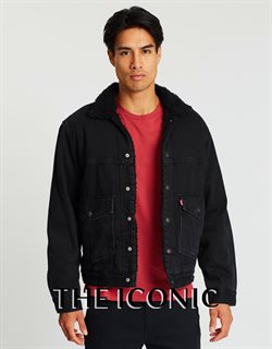 The Iconic catalogue ( 15 days left )