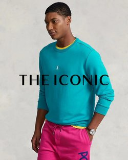 The Iconic offers in the The Iconic catalogue ( 21 days left)