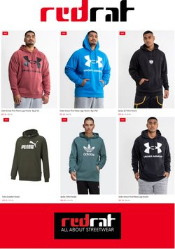 Adidas offers in the Red Rat catalogue ( 5 days left)