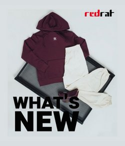 Red Rat offers in the Red Rat catalogue ( Expires today)
