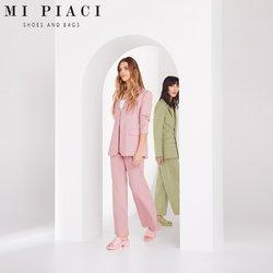 Mi Piaci offers in the Mi Piaci catalogue ( 14 days left)