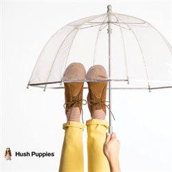 Hush Puppies catalogue ( 21 days left )