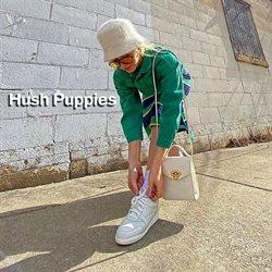 Hush Puppies catalogue ( 24 days left )