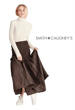 Offers from Smith & Caughey's in the Auckland special