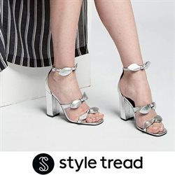 Offers from Style Tread in the Auckland special