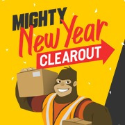 Offers from Mighty Ape in the Auckland special