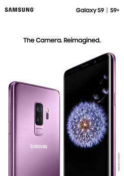 Offers from Samsung in the Auckland special