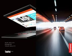 Electronics & Appliances offers in the Lenovo catalogue in Auckland