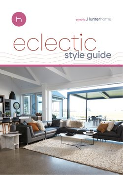 Hunter Furniture offers in the Hunter Furniture catalogue ( 5 days left)