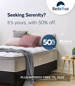 Beds R Us catalogue in New Plymouth ( More than a month )