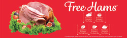 Offers from Forlongs in the Hamilton special