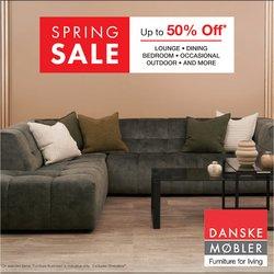 Danske Mobler offers in the Danske Mobler catalogue ( 14 days left)